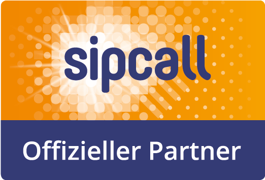 Partenaire officiel Sipcall